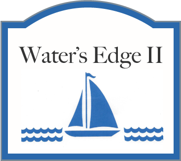 Water's Edge Two's Logo
